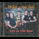 TYGERS OF PAN TANG- Live In The Roar