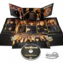 VICIOUS RUMORS- Concussion Protocol LIM. DIGIPACK CD +poster