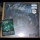 WITHERFALL- A Preldue To Sorrow LIM. 2LP SET transp.blue...