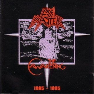 AXEMASTER- The Awakening 1985-1995