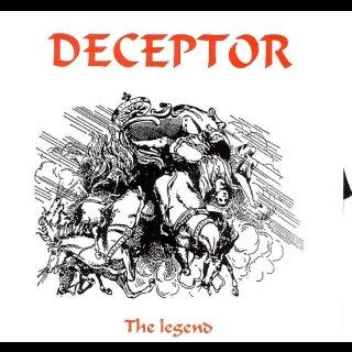 DECEPTOR- The Legend
