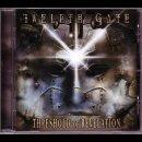 TWELFTH GATE- Threshold Of Revelation