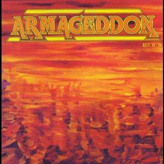 ARMAGEDDON- Rev. 16:16