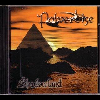 POWERDISE- Shadowland