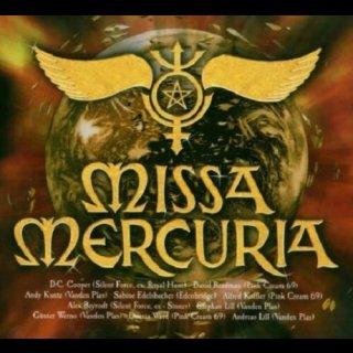 MISSA MERCURIA- Same