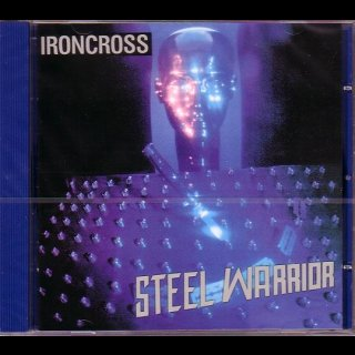 IRON CROSS- Steel Warrior