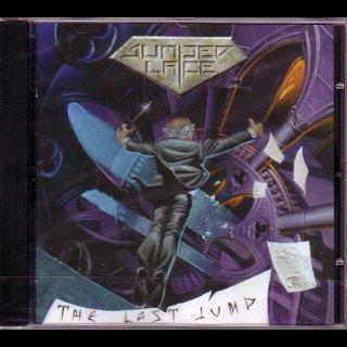JUMPER LACE- The Last Jump +Vixen Pride