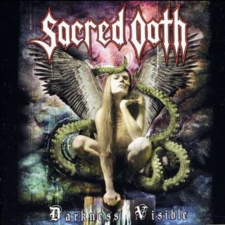SACRED OATH- Darkness Visible