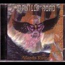MANILLA ROAD- Atlantis Rising