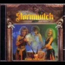 STORMWITCH- Stronger Than Heaven +4 Bonustracks