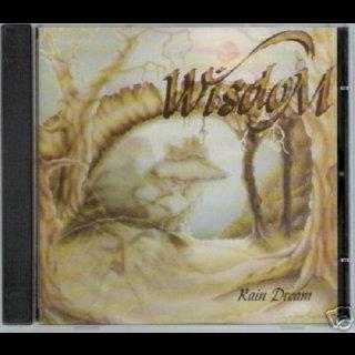WISDOM- Rain Dream