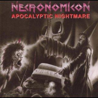 NECRONOMICON-Apocalyptic Nightmare