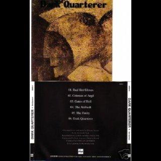 DARK QUARTERER- same