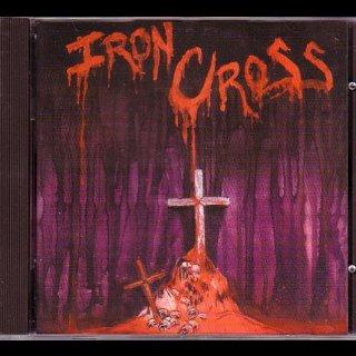 IRON CROSS- same