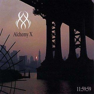 ALCHEMY X- 11:59:59