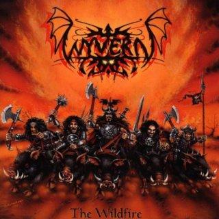 WYVERN- The Wildfire