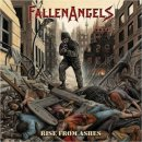 FALLEN ANGELS- Rise From Ashes