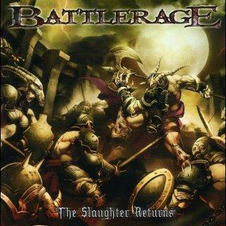 BATTLERAGE- The Slaughter Returns