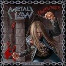 METAL LAW- Lawbreaker +bonustracks