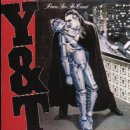 Y&T- Down For The Count