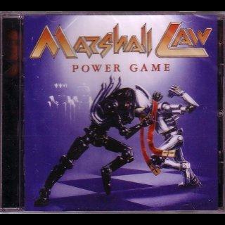 MARSHALL LAW- Power Game +BONUSTR.