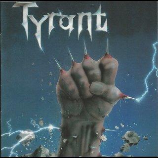 TYRANT- Fight For Your Life CD+Bonustr.