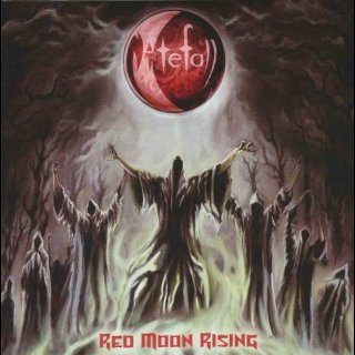 NITEFALL- Red Moon Rising