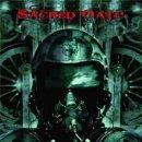 SACRED OATH- same DIGIPACK CD