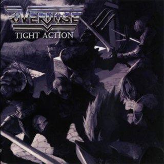 OVERDOSE- Tight Action +Bonus