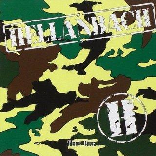 HELLANBACH- The Big.....H