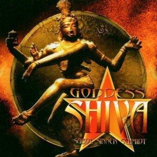 GODDESS SHIVA- Sabol Sinner Schmidt