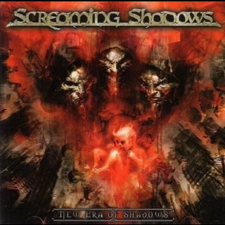 SCREAMING SHADOWS- New Era Of Shadows