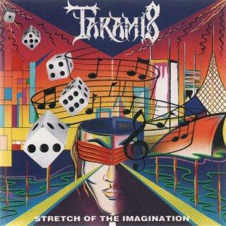 TARAMIS- Stretch Of The Imagination