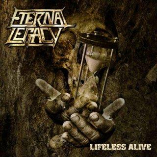 ETERNAL LEGACY- Lifeless Alive