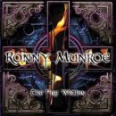 RONNY MUNROE- The Fire Within