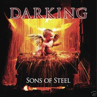 DARKING- Sons Of Steel