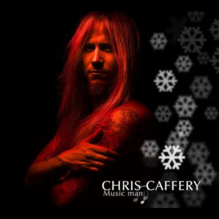 CHRIS CAFFERY- Music Man