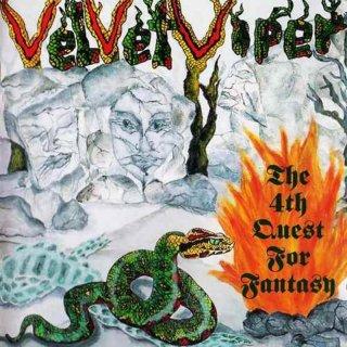 VELVET VIPER- The 4th Quest For Fantasy