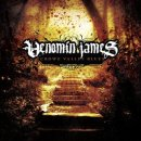 VENOMIN JAMES- Crowe Valley Blues