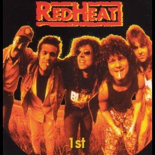 RED HEAT-1st