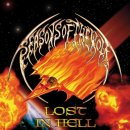 SEASONS OF THE WOLF- Lost In Hell DIGIPACK