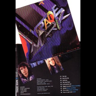 TRADE MARK- Fatal Blues / Unreleased Tracks