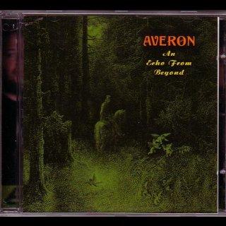 AVERON- An Echo from Beyond
