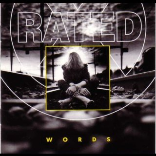 RATED X- Words