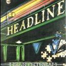 HEADLINE- Heartstream