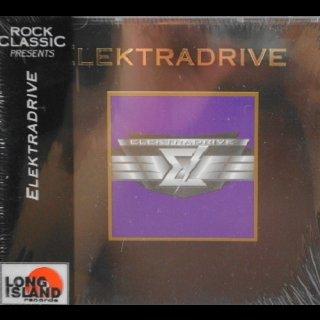 ELEKTRADRIVE- same LIM. +NUMB. GOLD CD
