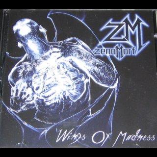 ZENO MORF- Wings Of Madness