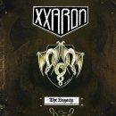 XXARON- The Legacy LIM.500 CD