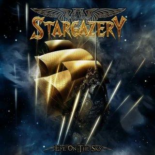 STARGAZERY- Eye On The Sky