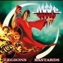 WOLF- Legions Of Bastards